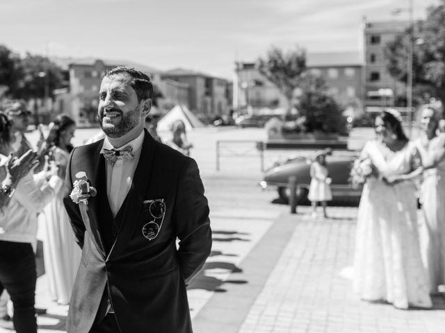 Le mariage de Brice et Stessy à Portes-lès-Valence, Drôme 16