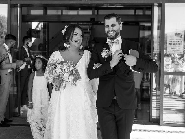 Le mariage de Brice et Stessy à Portes-lès-Valence, Drôme 24