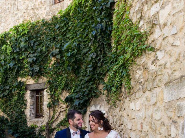Le mariage de Brice et Stessy à Portes-lès-Valence, Drôme 28