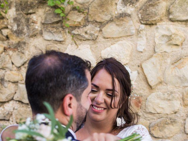 Le mariage de Brice et Stessy à Portes-lès-Valence, Drôme 29
