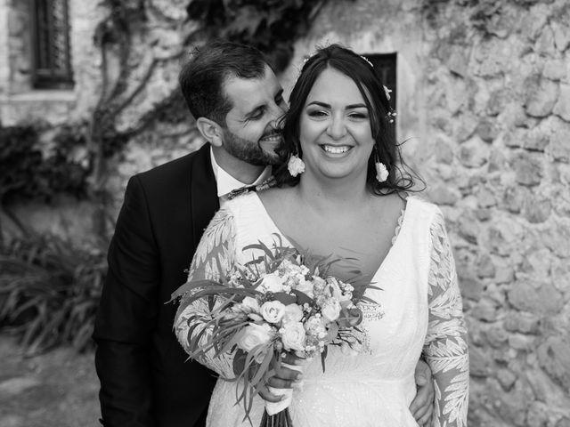 Le mariage de Brice et Stessy à Portes-lès-Valence, Drôme 30