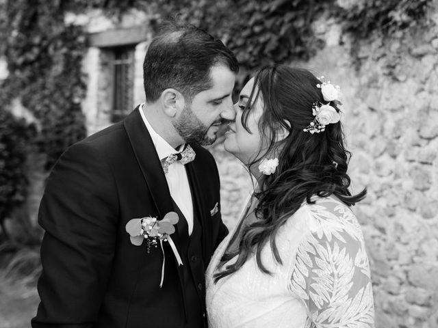 Le mariage de Brice et Stessy à Portes-lès-Valence, Drôme 31