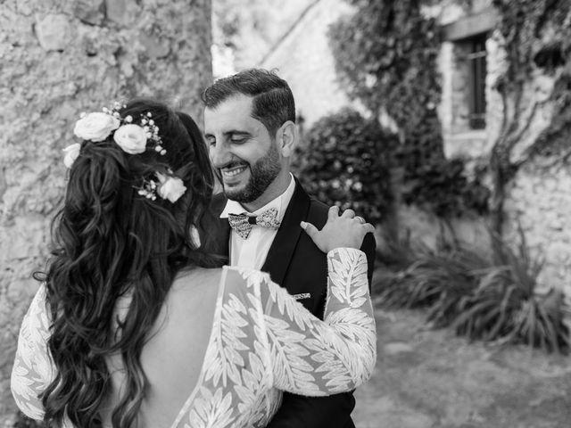 Le mariage de Brice et Stessy à Portes-lès-Valence, Drôme 32