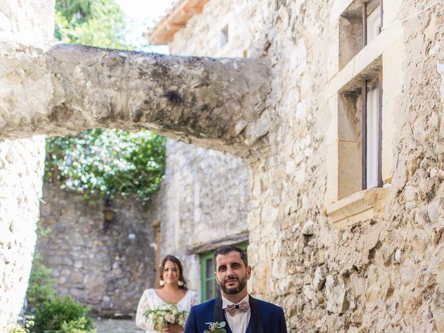 Le mariage de Brice et Stessy à Portes-lès-Valence, Drôme 34