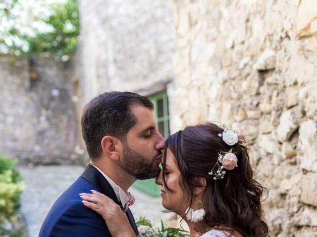 Le mariage de Brice et Stessy à Portes-lès-Valence, Drôme 35