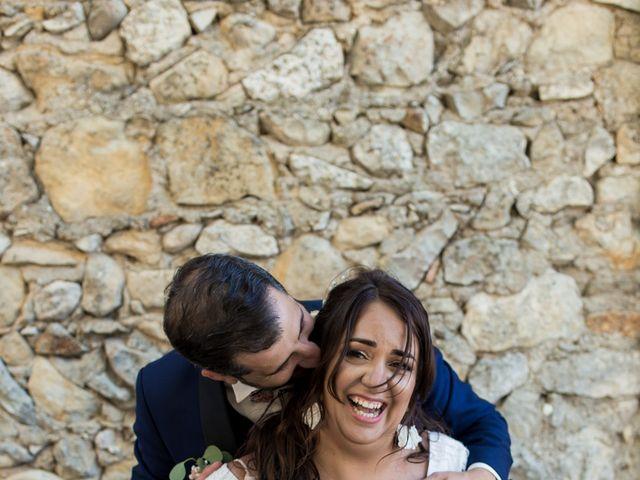 Le mariage de Brice et Stessy à Portes-lès-Valence, Drôme 36