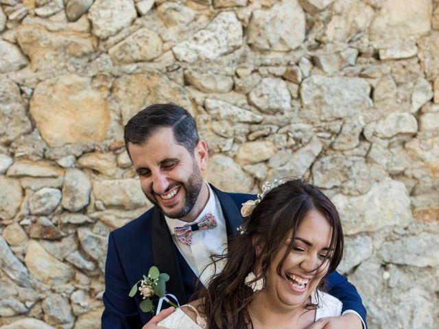 Le mariage de Brice et Stessy à Portes-lès-Valence, Drôme 37
