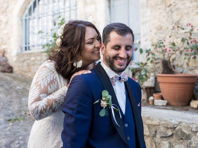 Le mariage de Brice et Stessy à Portes-lès-Valence, Drôme 38