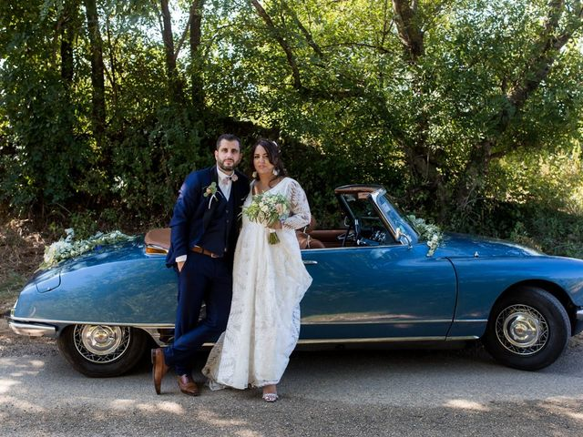 Le mariage de Brice et Stessy à Portes-lès-Valence, Drôme 41