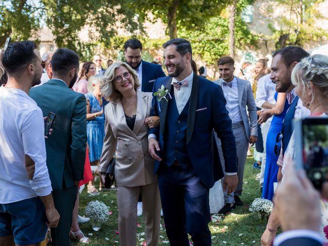 Le mariage de Brice et Stessy à Portes-lès-Valence, Drôme 45