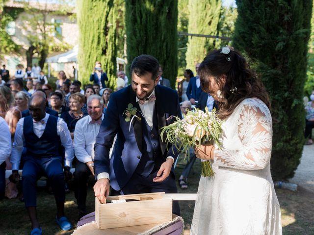 Le mariage de Brice et Stessy à Portes-lès-Valence, Drôme 47
