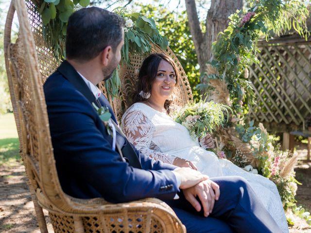 Le mariage de Brice et Stessy à Portes-lès-Valence, Drôme 48
