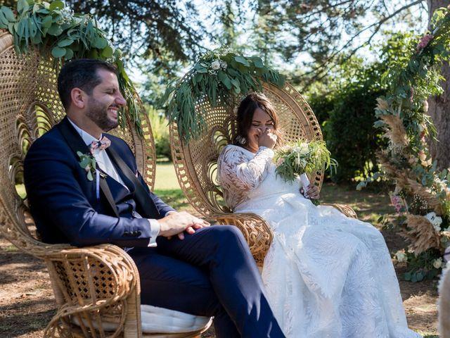 Le mariage de Brice et Stessy à Portes-lès-Valence, Drôme 49