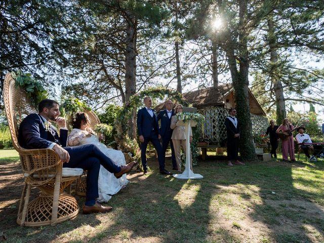 Le mariage de Brice et Stessy à Portes-lès-Valence, Drôme 50