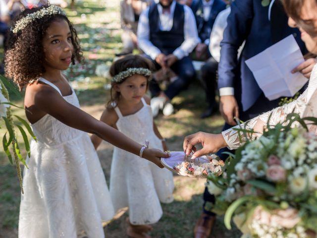 Le mariage de Brice et Stessy à Portes-lès-Valence, Drôme 53