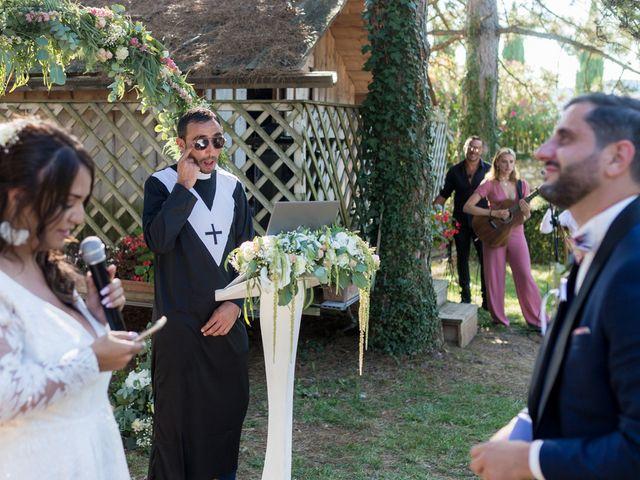 Le mariage de Brice et Stessy à Portes-lès-Valence, Drôme 54