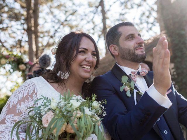Le mariage de Brice et Stessy à Portes-lès-Valence, Drôme 57