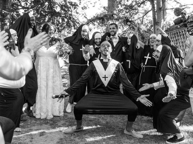 Le mariage de Brice et Stessy à Portes-lès-Valence, Drôme 58