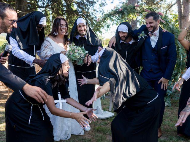 Le mariage de Brice et Stessy à Portes-lès-Valence, Drôme 59