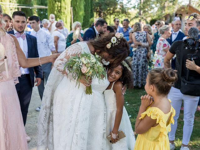 Le mariage de Brice et Stessy à Portes-lès-Valence, Drôme 60