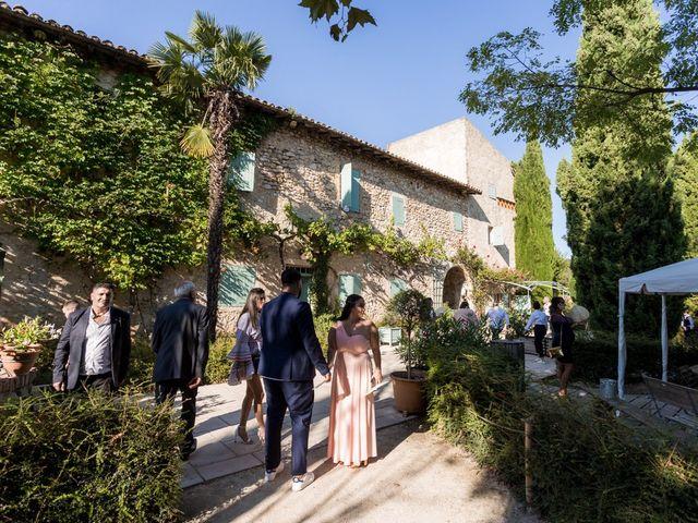 Le mariage de Brice et Stessy à Portes-lès-Valence, Drôme 61