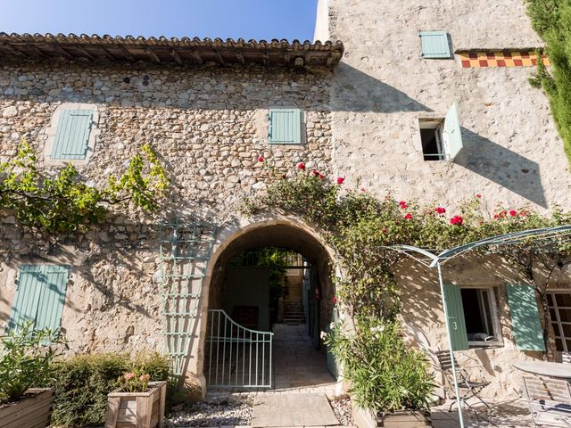 Le mariage de Brice et Stessy à Portes-lès-Valence, Drôme 62