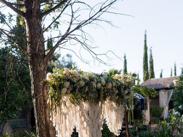 Le mariage de Brice et Stessy à Portes-lès-Valence, Drôme 70