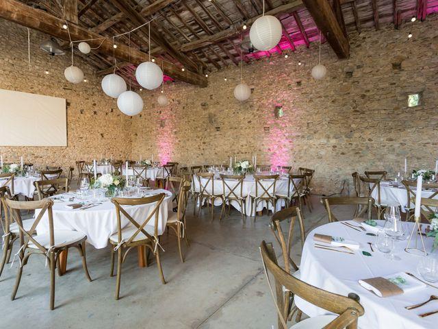 Le mariage de Brice et Stessy à Portes-lès-Valence, Drôme 73
