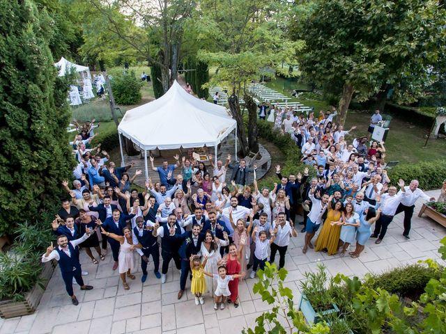 Le mariage de Brice et Stessy à Portes-lès-Valence, Drôme 76