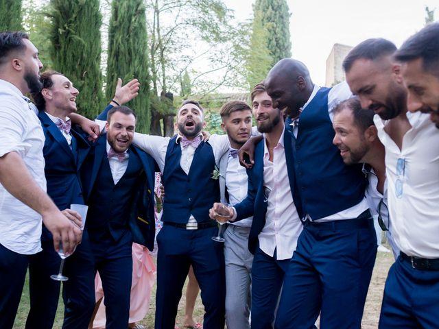 Le mariage de Brice et Stessy à Portes-lès-Valence, Drôme 80