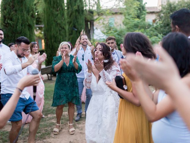 Le mariage de Brice et Stessy à Portes-lès-Valence, Drôme 82