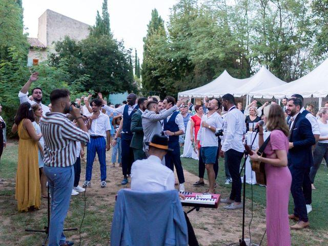Le mariage de Brice et Stessy à Portes-lès-Valence, Drôme 83