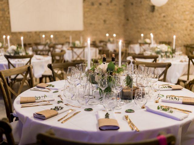 Le mariage de Brice et Stessy à Portes-lès-Valence, Drôme 84