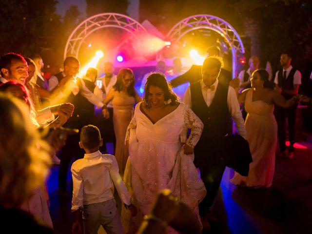 Le mariage de Brice et Stessy à Portes-lès-Valence, Drôme 87