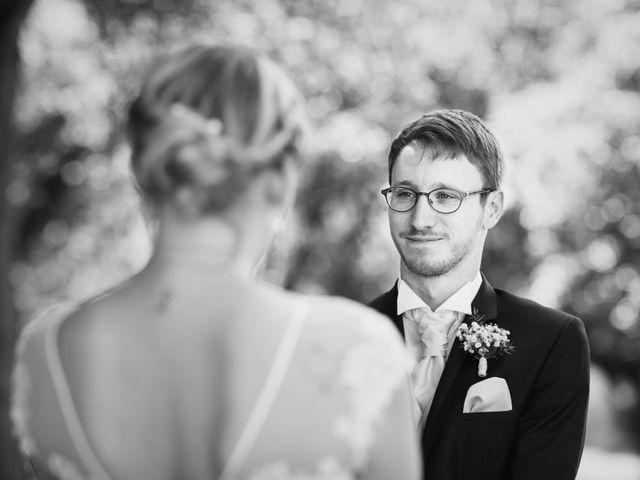 Le mariage de Nicolas et Charlotte à Leimbach, Haut Rhin 10