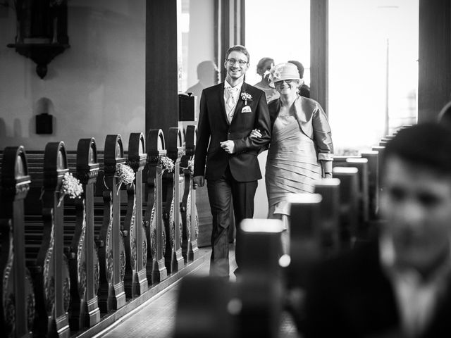 Le mariage de Nicolas et Charlotte à Leimbach, Haut Rhin 17