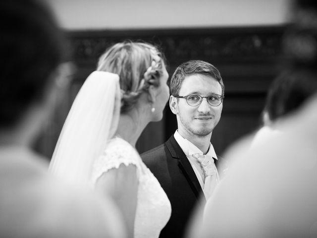 Le mariage de Nicolas et Charlotte à Leimbach, Haut Rhin 21
