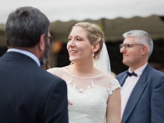 Le mariage de Nicolas et Charlotte à Leimbach, Haut Rhin 26