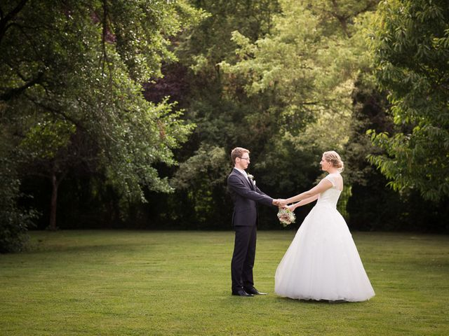 Le mariage de Nicolas et Charlotte à Leimbach, Haut Rhin 27