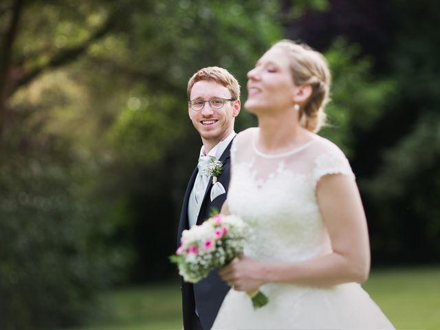 Le mariage de Nicolas et Charlotte à Leimbach, Haut Rhin 28