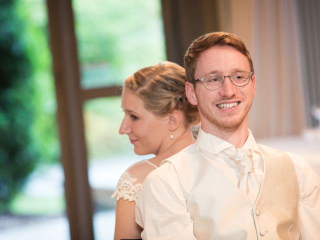 Le mariage de Nicolas et Charlotte à Leimbach, Haut Rhin 37