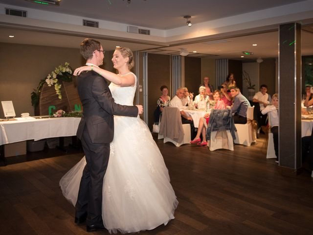 Le mariage de Nicolas et Charlotte à Leimbach, Haut Rhin 38