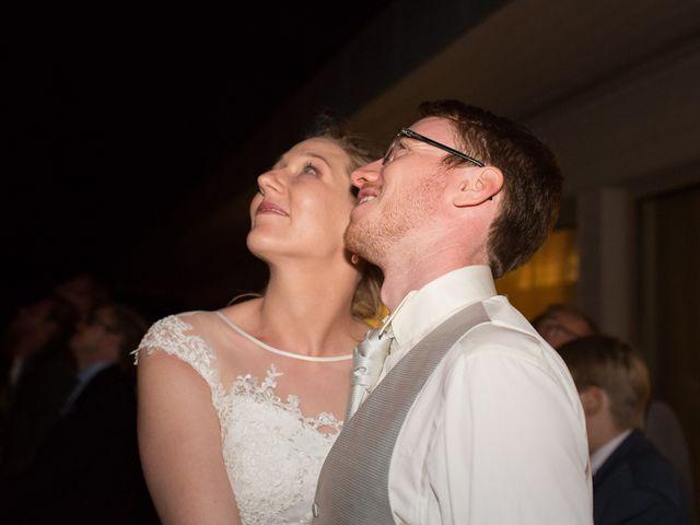 Le mariage de Nicolas et Charlotte à Leimbach, Haut Rhin 42