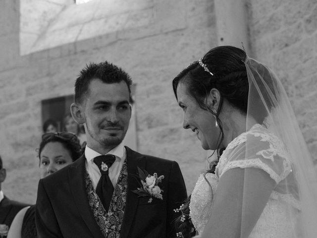 Le mariage de Jérémy et Aurélie à Brioux-sur-Boutonne, Deux-Sèvres 30