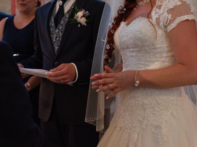 Le mariage de Jérémy et Aurélie à Brioux-sur-Boutonne, Deux-Sèvres 32