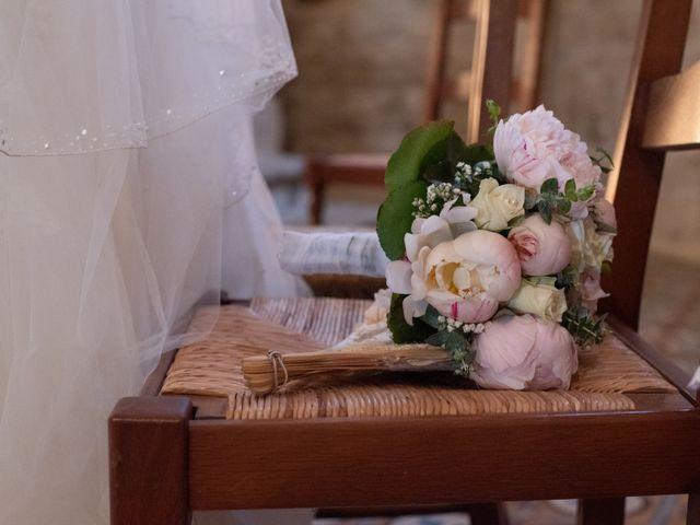 Le mariage de Jérémy et Aurélie à Brioux-sur-Boutonne, Deux-Sèvres 33