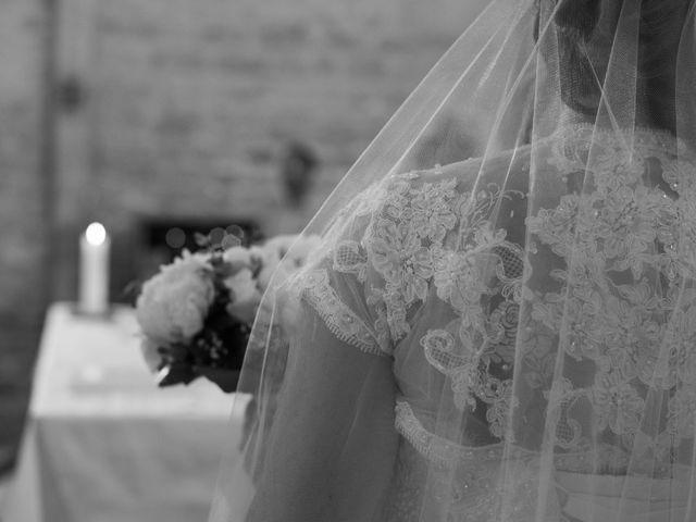 Le mariage de Jérémy et Aurélie à Brioux-sur-Boutonne, Deux-Sèvres 34