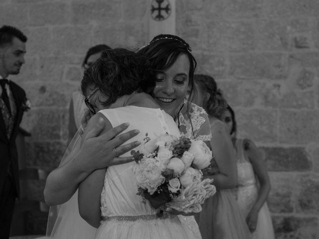 Le mariage de Jérémy et Aurélie à Brioux-sur-Boutonne, Deux-Sèvres 36