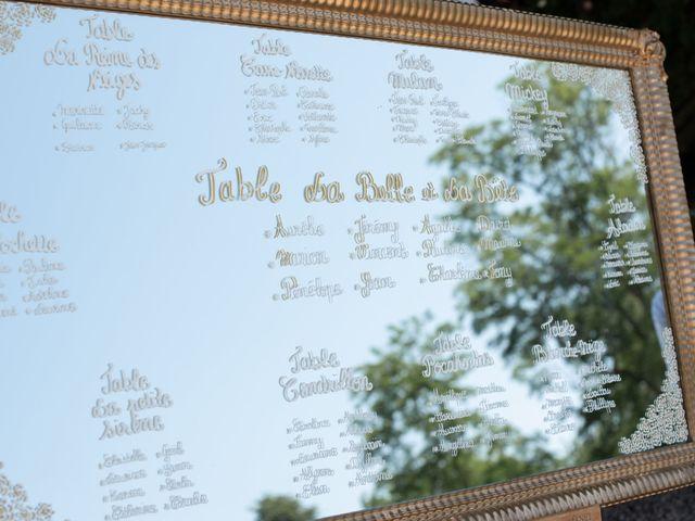 Le mariage de Jérémy et Aurélie à Brioux-sur-Boutonne, Deux-Sèvres 49