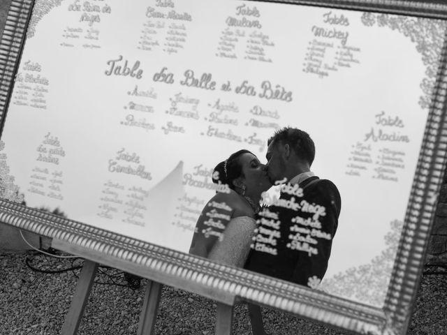 Le mariage de Jérémy et Aurélie à Brioux-sur-Boutonne, Deux-Sèvres 135